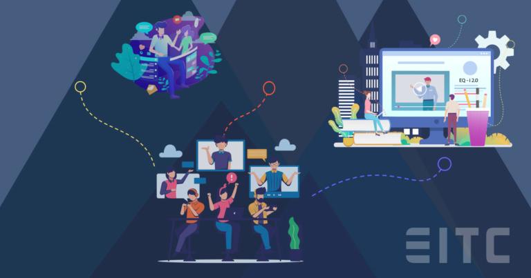 Webinars & online connecting